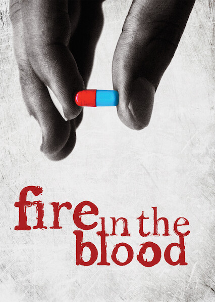 Fire in the Blood on Netflix UK