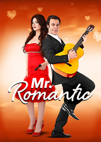 Mr. Romantic on Netflix UK