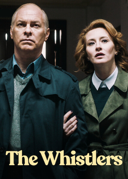The Whistlers sur Netflix UK