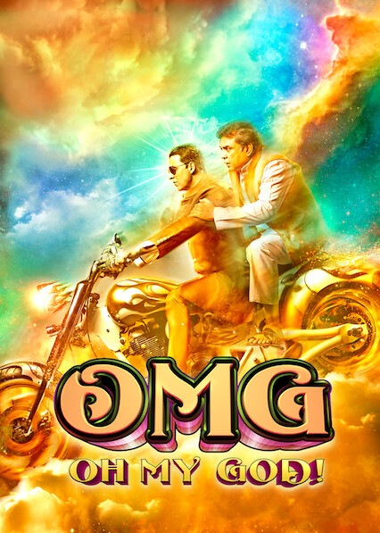 Oh My God on Netflix
