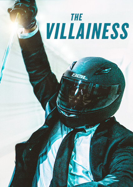 The Villainess sur Netflix UK