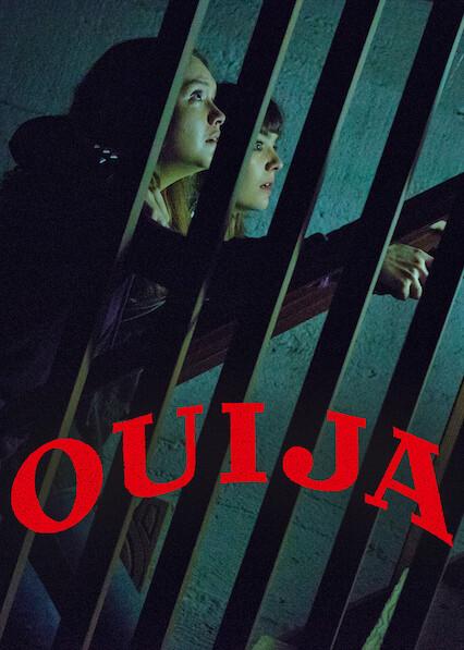 Ouija on Netflix UK