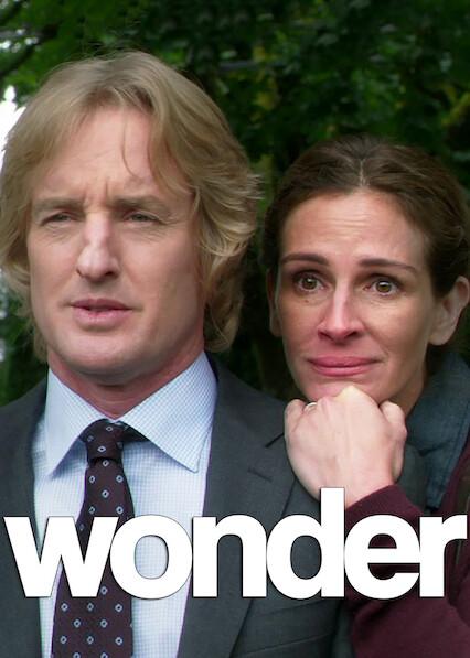 Wonder on Netflix UK