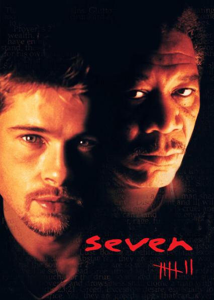 Seven sur Netflix UK