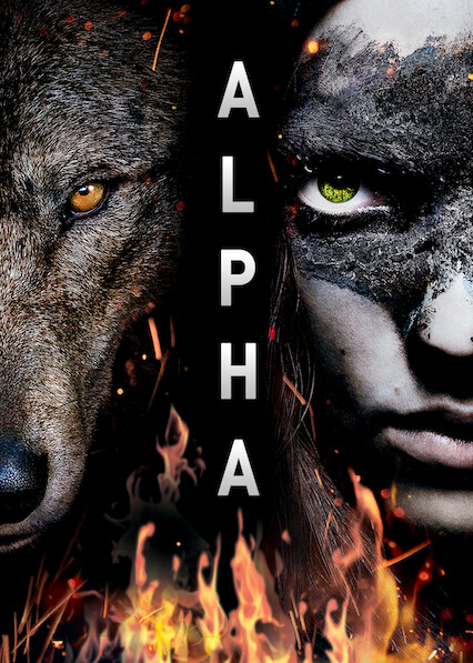 Alpha sur Netflix UK