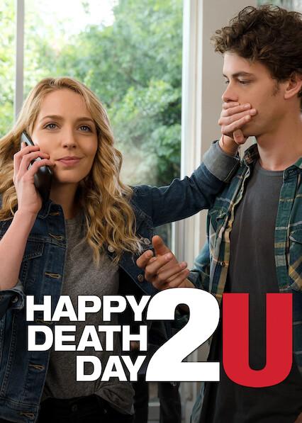 Happy Death Day 2U sur Netflix UK