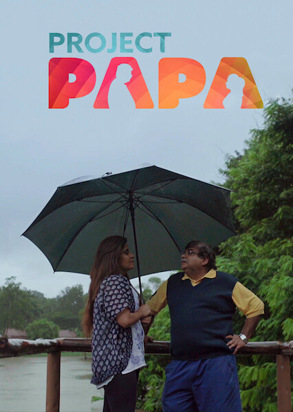 Project Papa sur Netflix UK