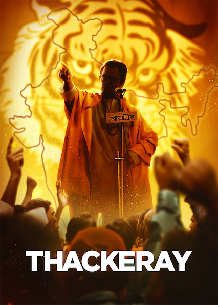 Thackeray sur Netflix UK