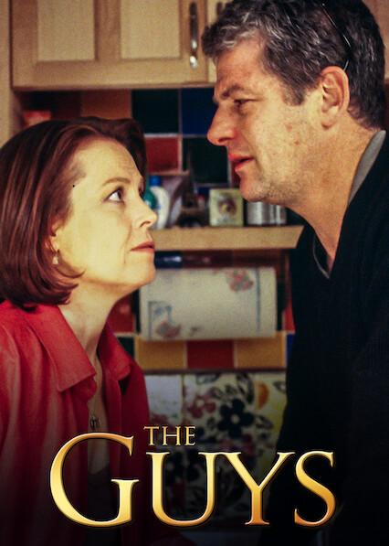 The Guys on Netflix UK