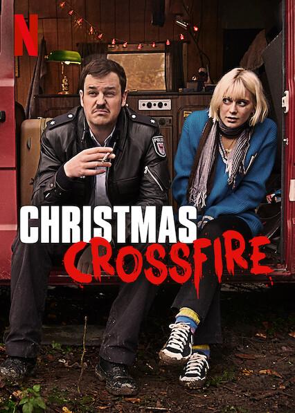 Christmas Crossfire sur Netflix UK