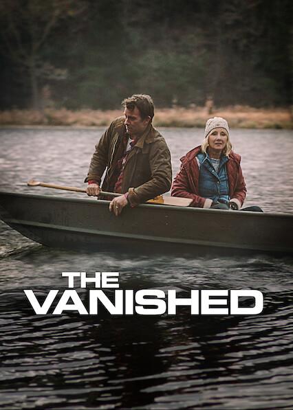 The Vanished sur Netflix UK