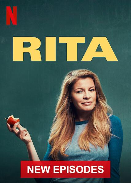 Rita on Netflix UK