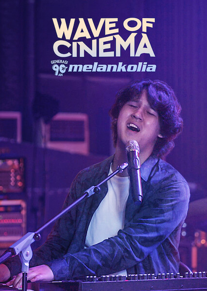 Wave of Cinema: 90's Generation