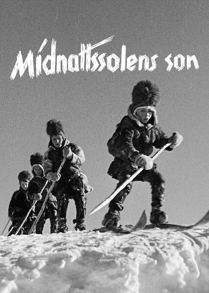 Son Of The Midnight Sun