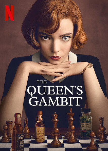 The Queen's Gambit on Netflix UK