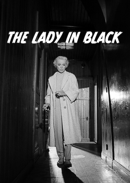 The Lady in Black
