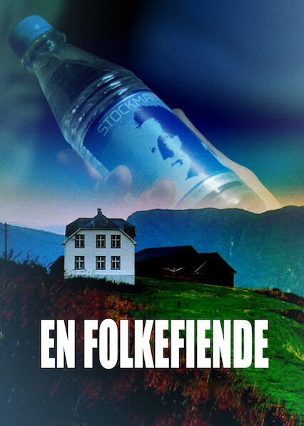 En folkefiende on Netflix UK