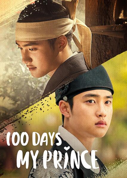 100 Days My Prince on Netflix UK
