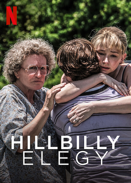 Hillbilly Elegy on Netflix UK