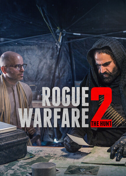 Rogue Warfare: The Hunt sur Netflix Royaume-Uni