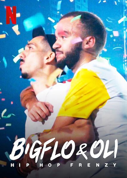 Bigflo & Oli: Hip Hop Frenzy