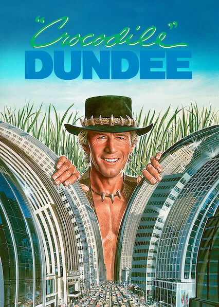 Crocodile Dundee on Netflix UK