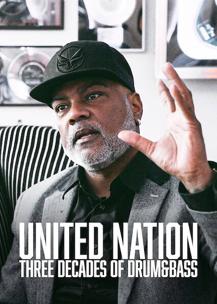 United Nation: Three Decades of Drum & Bass