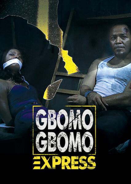 Gbomo Gbomo Express