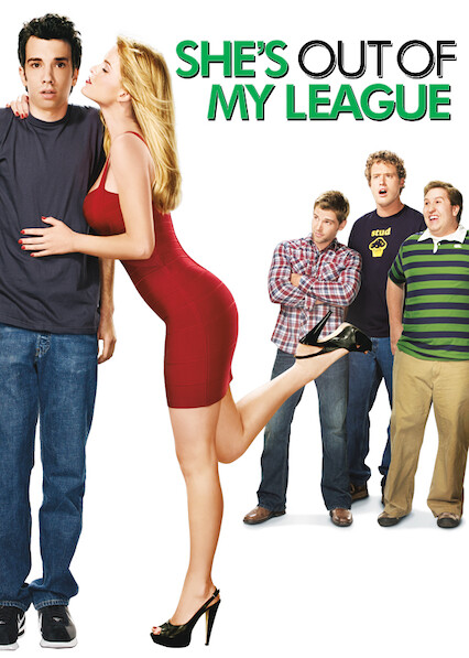 She's Out of My League on Netflix UK