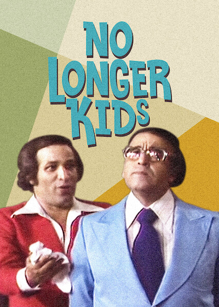 No Longer kids