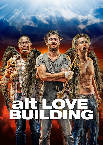 Alt Love Building