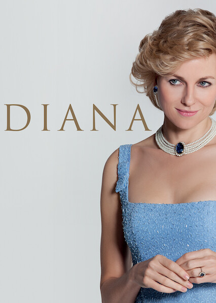 Diana on Netflix UK