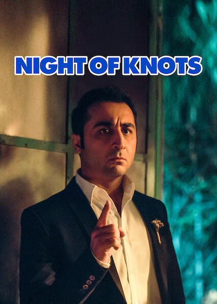 Night of Knots