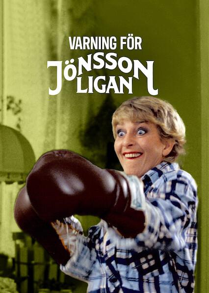 Beware of the Jönsson Gang