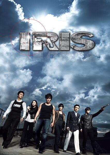 Iris on Netflix UK