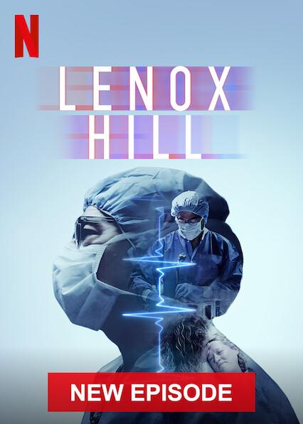Lenox Hill on Netflix UK