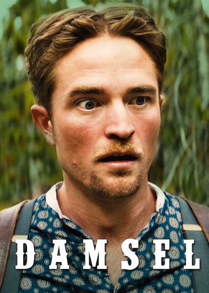 Damsel on Netflix UK