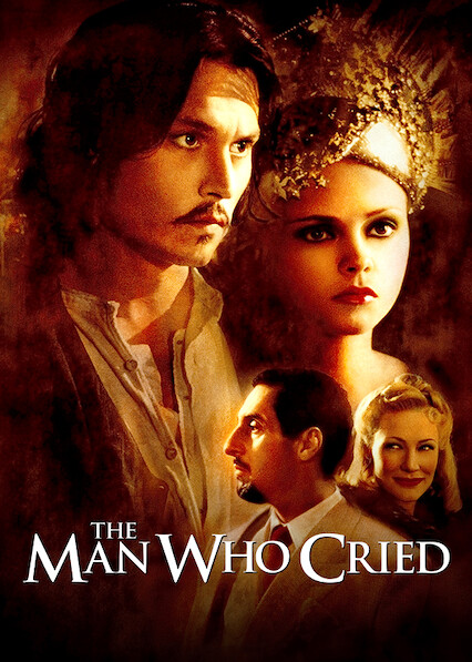 The Man Who Cried on Netflix UK