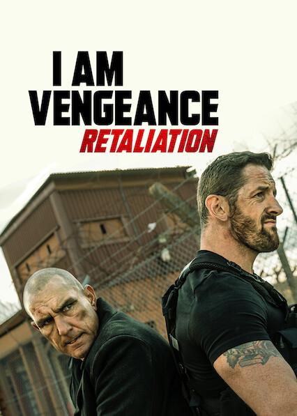 I Am Vengeance: Retaliation on Netflix UK