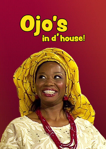 Ojos in d 'House sur Netflix UK