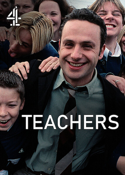 Teachers on Netflix UK