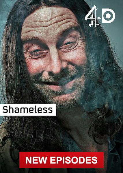 Shameless on Netflix