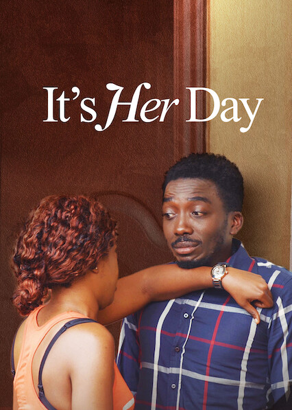 It's Her Day on Netflix UK