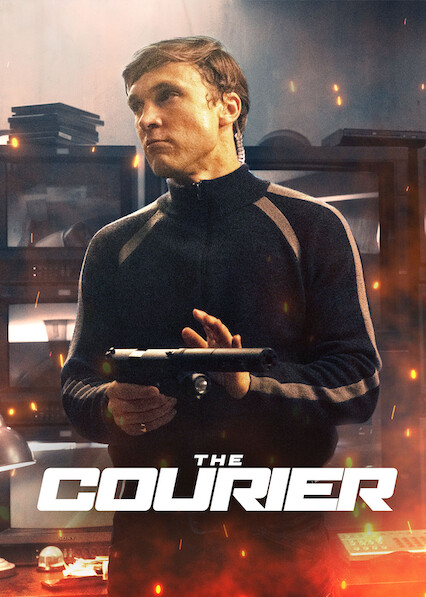The Courier on Netflix UK