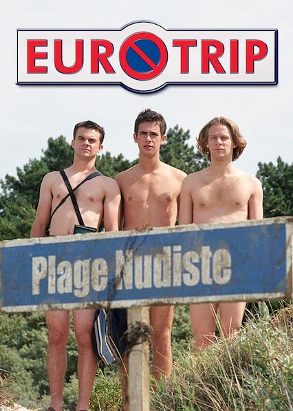 Eurotrip sur Netflix UK