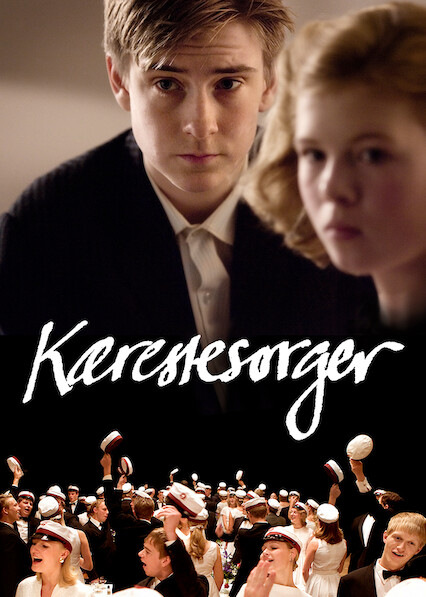 Kærestesorger