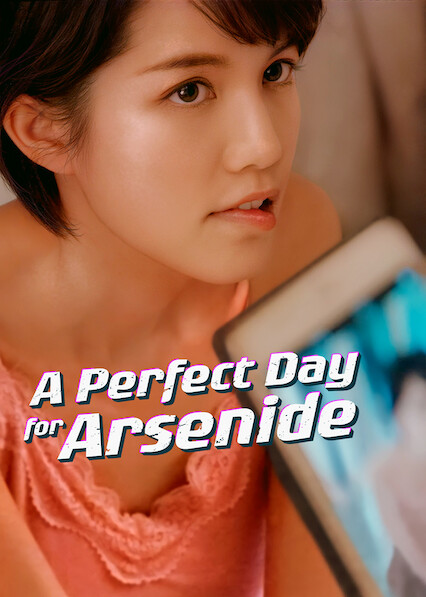A Perfect Day For Arsenide