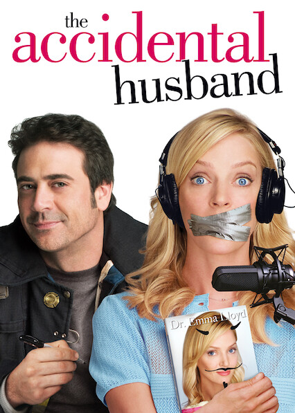 The Accidental Husband on Netflix UK