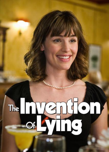 The Invention of Lying on Netflix UK
