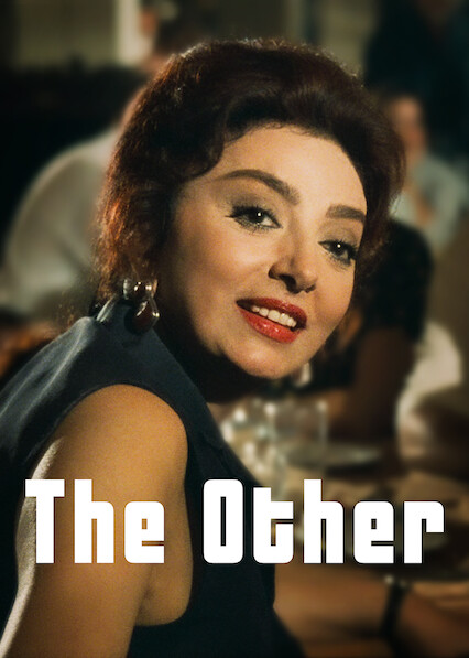The Other sur Netflix UK